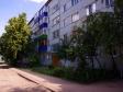 Syzran, Lokomobilnaya st, house17