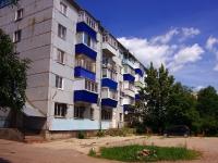 Syzran, Lokomobilnaya st, house 19. Apartment house