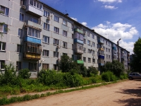 neighbour house: st. Lokomobilnaya, house 21. Apartment house