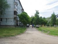 Сызрань, Ломоносова ул, дом 2
