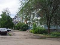 Сызрань, Ломоносова ул, дом 4
