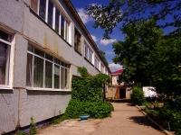 Сызрань, улица Людиновская, дом 25. детский сад №29