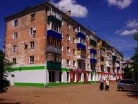 Сызрань, улица Людиновская, дом 29. многоквартирный дом