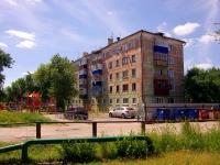 Сызрань, улица Людиновская, дом 31. многоквартирный дом