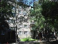 Сызрань, Московская ул, дом 13