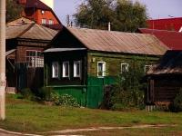 Сызрань, улица Московская, дом 2. индивидуальный дом