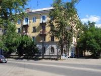 Сызрань, Московская ул, дом 6