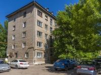 соседний дом: ул. Московская, дом 12. многоквартирный дом