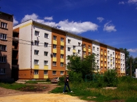 塞兹兰市,  , house 12 к.2. 公寓楼