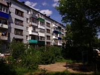 neighbour house: st. Novostroyashchayasya, house 26. Apartment house