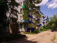 neighbour house: st. Novostroyashchayasya, house 30. Apartment house
