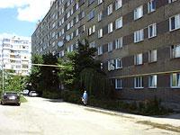 соседний дом: ул. Октябрьская, дом 12. многоквартирный дом