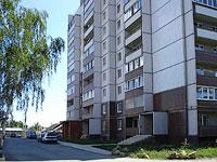 塞兹兰市,  , house 46. 公寓楼