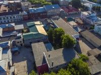 Сызрань, Пролетарский пер, дом 45