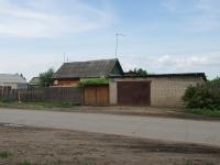 Сызрань, улица Рижская, дом 1А. индивидуальный дом