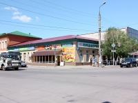 Сызрань, Советская ул, дом 7