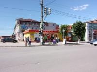 Syzran, Sovetskaya st, house 29. store