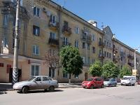 塞兹兰市, Sovetskaya st, 房屋 51. 公寓楼