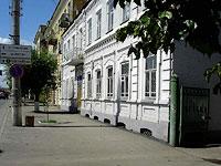 Сызрань, Советская ул, дом 71