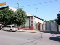 Syzran, Sovetskaya st, house 78. office building