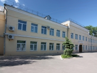 Syzran, school №14, Sovetskaya st, house 79