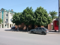 Syzran, Sovetskaya st, house 86. multi-purpose building