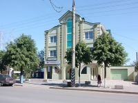 Syzran, Sovetskaya st, house 88. multi-purpose building
