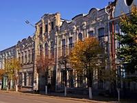 Сызрань, Советская ул, дом 28
