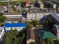 Сызрань, Советская ул, дом 45