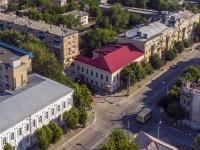 Сызрань, Советская ул, дом 49