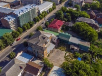 Syzran, Sovetskaya st, house 56. office building