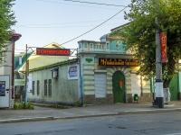Сызрань, Советская ул, дом 58