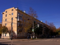 neighbour house: st. Sovetskaya, house 63. Apartment house