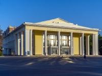 Сызрань, Советская ул, дом 92