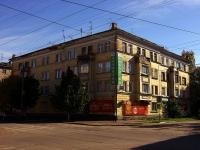 соседний дом: ул. Советская, дом 106. многоквартирный дом