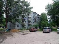 塞兹兰市, Sovetskaya st, 房屋 108А. 公寓楼