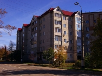 neighbour house: st. Sovetskaya, house 122. Apartment house
