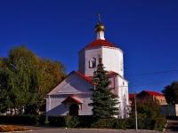 Syzran, temple в честь Рождества Христова, Sovetskaya st, house 2А