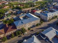 Сызрань, Советская ул, дом 17