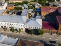 Syzran, Sovetskaya st, house 25. multi-purpose building