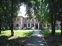 Syzran, st Studencheskaya, house 5. court
