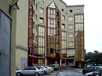 塞兹兰市, Ulyanovskaya st, 房屋 79. 银行