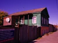 Сызрань, улица Ульяновская, дом 31. индивидуальный дом