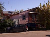 Сызрань, улица Ульяновская, дом 32. индивидуальный дом