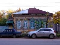 Сызрань, Ульяновская ул, дом 62