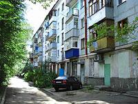 隔壁房屋: road. Ulyanovskoe, 房屋 5. 公寓楼