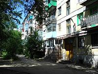 隔壁房屋: road. Ulyanovskoe, 房屋 7. 公寓楼