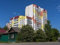 塞兹兰市,  , house 7 к.1. 公寓楼