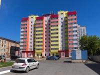 塞兹兰市,  , house 9А. 公寓楼