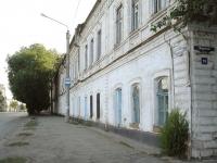 Сызрань, Фрунзе ул, дом 19